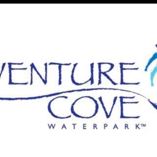 Adventure Cove Tickets