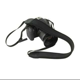 Neoprene Camera Neck Strap for Nikon Canon Sony All DSLR