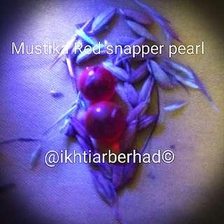 Fish pearl :)