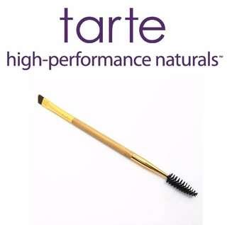 💄 Tarte Double Ended Eyebrow Brush