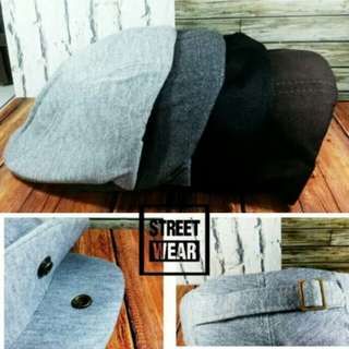 Flat cap 2