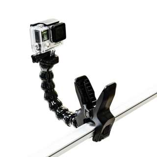 GoPro Jaws Flex Mount