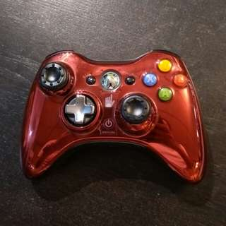 Limited Edition Original Xbox 360 Wireless Controller