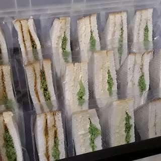 Sandwich Bajet