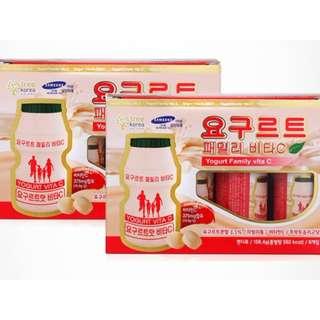 🚚 韓國 濟州島 養樂多維他命C糖
