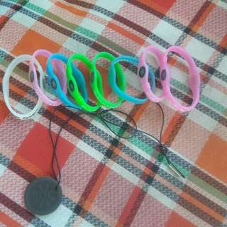 Gelang dan rantai quantum(without box)