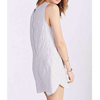 Romper: Urban Outfitters BDG