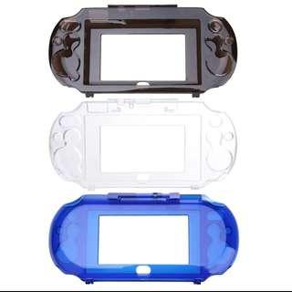 PSVita Slim Transparent Case (PS Vita)