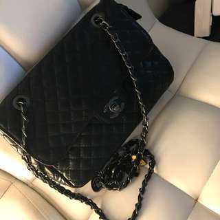 Beautiful Chanel bag  bought from Dubai  )(non authentic )