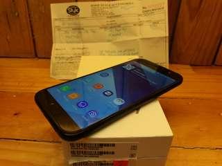 Samsung A5 2017 DAYS OLD