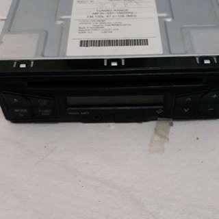 Tape mobil cd fujitsu