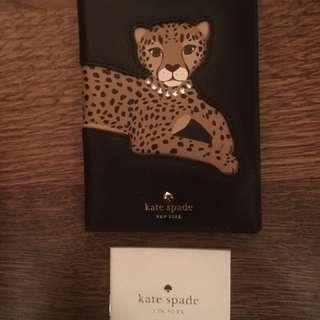 Kate Spade Passport Holder (limited Edition, brand new!)