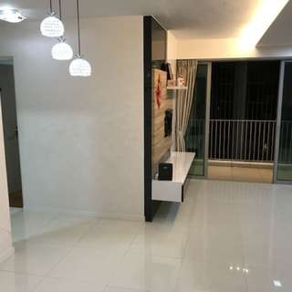 HOUGANG DBSS 3-ROOM (BALCONY) FOR RENT
