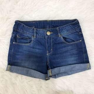 Zara kids Denim shorts