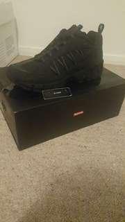 Supreme x Nike Humara