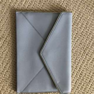Authentic brand new  Rebecca Minkoff clutch