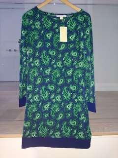 Michael Kors print dress size xs
