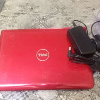 Laptop Dell Inspiron Mini 10