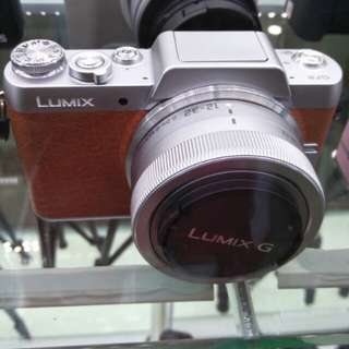 Panasonic LUMIX DMC-GF8 KIT 12-32mm bisa cash/ kredit