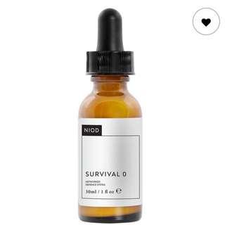 NIOD - Survival 0 (30ml)