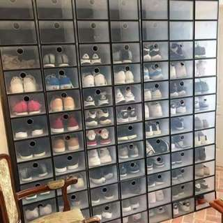 shoe mate storage box