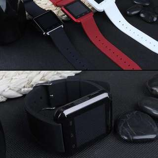 [In Stock] Bluetooth Smart Wrist Watch for Smartphones