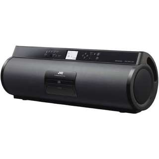 JVC CD Portable System RD-HA3