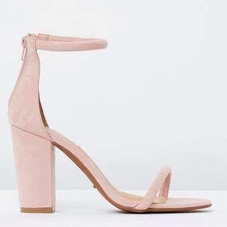 BILLINI Quattro heels