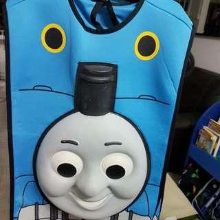Thomas the train engine costume (2pcs.)