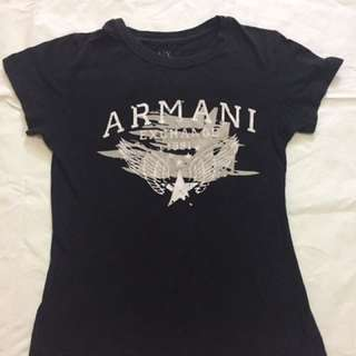 Women's Armani Exchange