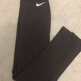 nike pro sports skins leggings