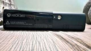 Xbox 360 kinect with games and 250gb hard drive