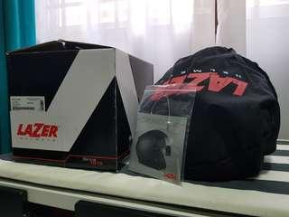 [BNIB] Lazer Helmet Size L