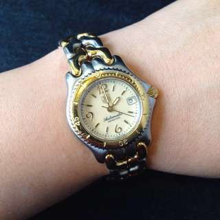 ✨Authentic TAG Heuer Automatic Ladies Watch