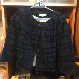 Earth music jacket