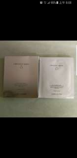 Estee Lauder Crescent White Full Cycle Brightening Intense Hydration Essence Mask