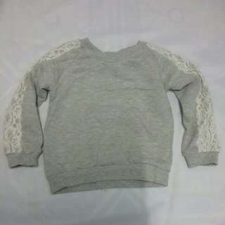 Sweatshirt kids 2y