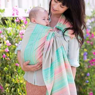 tula ringsling EOS L/XL size