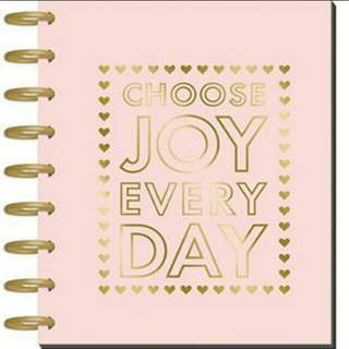 Brand new Classic Happy Planner