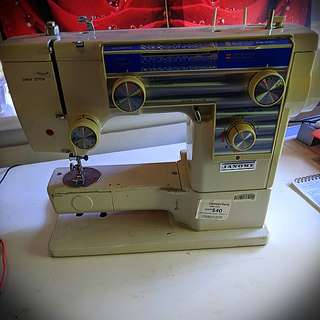 Sewing Machine - NO POWER CABLE