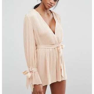CMEO the label playsuit unstoppable SIZE M