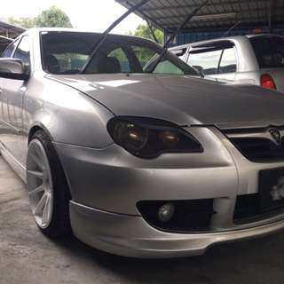 PROTON PERSONA 1.6(A)STANCE、THN 2014、CAR KING‼️