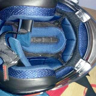 Helmet mhr arai ram3