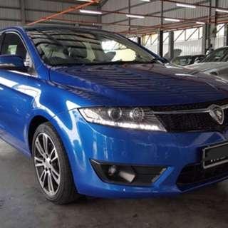 2013 Suprima S 1.6 CVT Turbo