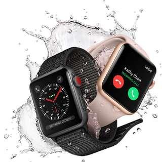 Apple Watch Series 3 38-42mm