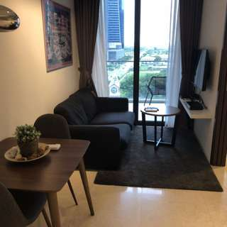 Beautiful 2 Bedder for Lease in Raffles Place