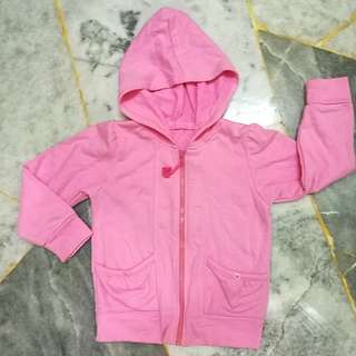 Girl Sweater 4T