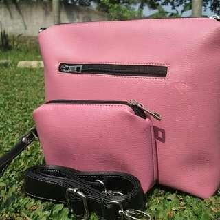 Aruna Sling Bag By Myqeena