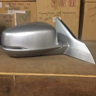 Honda Accord 2016 door mirror