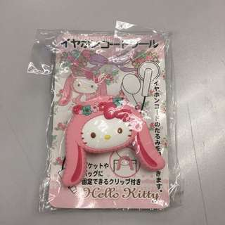 Hello kitty 繞線器
